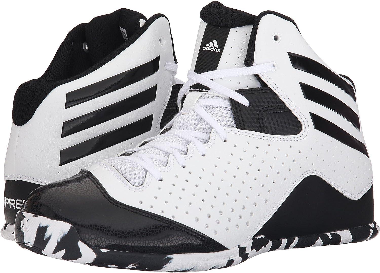 NXT LVL SPD IV Basketball Shoes