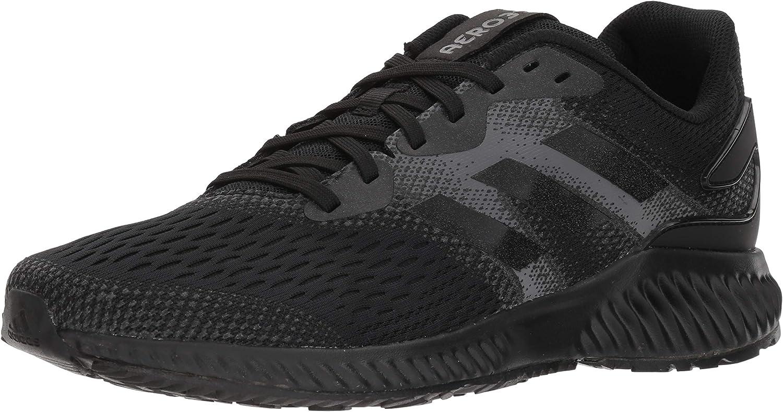 adidas Men s Aerobounce m Running Shoe