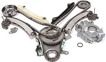 WATER PUMP SUIT DODGE NITRO 3.7L V6 MOST DODGE 3.7L V6 /& 4.7L V8 /& MOST JEEP