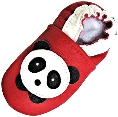 Carozoo Botas Efecto Arrugado Bebé-Niños, Rojo (Rojo), 31