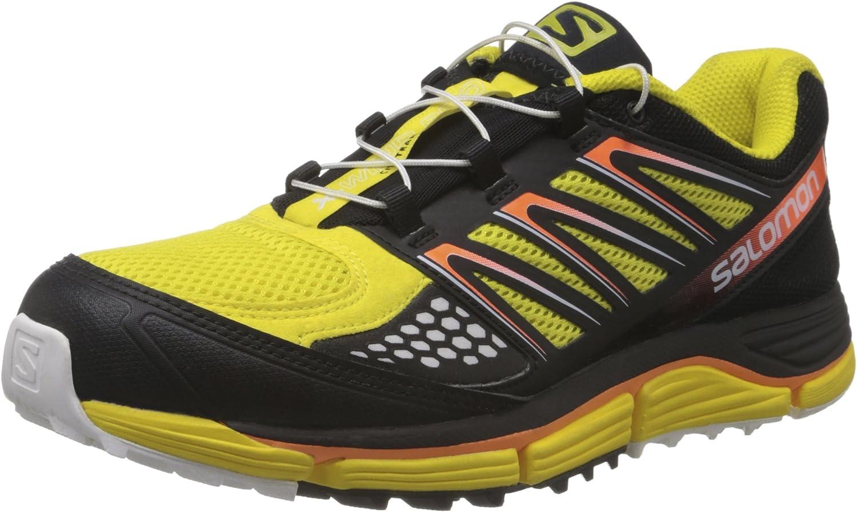 Salomon X-Wind Pro Zapatillas Para Correr - 49.3: Amazon.es: Zapatos y complementos