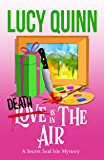 Death is in the Air (Secret Seal Isle Mysteries Book 5)