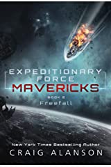 Freefall (Expeditionary Force Mavericks Book 2) Kindle Edition