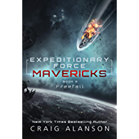 Freefall (Expeditionary Force Mavericks Book 2) (English Edition)