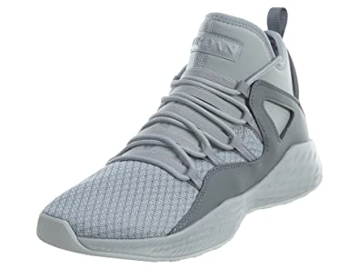 fd5dd697294e Jordan Mens Formula 23 Basketball Shoe Cool Grey Cool Grey-Wolf Grey 12   Buy Online at Low Prices in India - Amazon.in