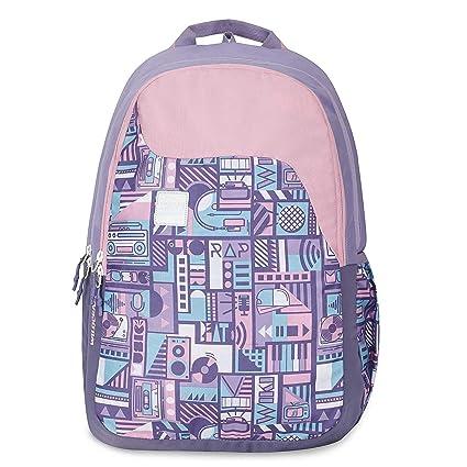 Wildcraft Wiki 1 Music Backpack Purple (11947 Purple)  Amazon.in  Bags c9dff51a92d62