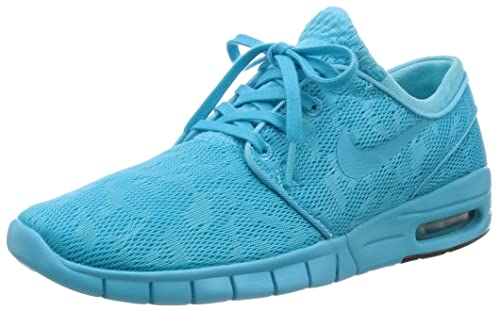 1ff0a8767c Nike Mens Stefan Janoski Max, Gamma Blue/Gamma Blue-Black Size 11:  Amazon.ca: Shoes & Handbags
