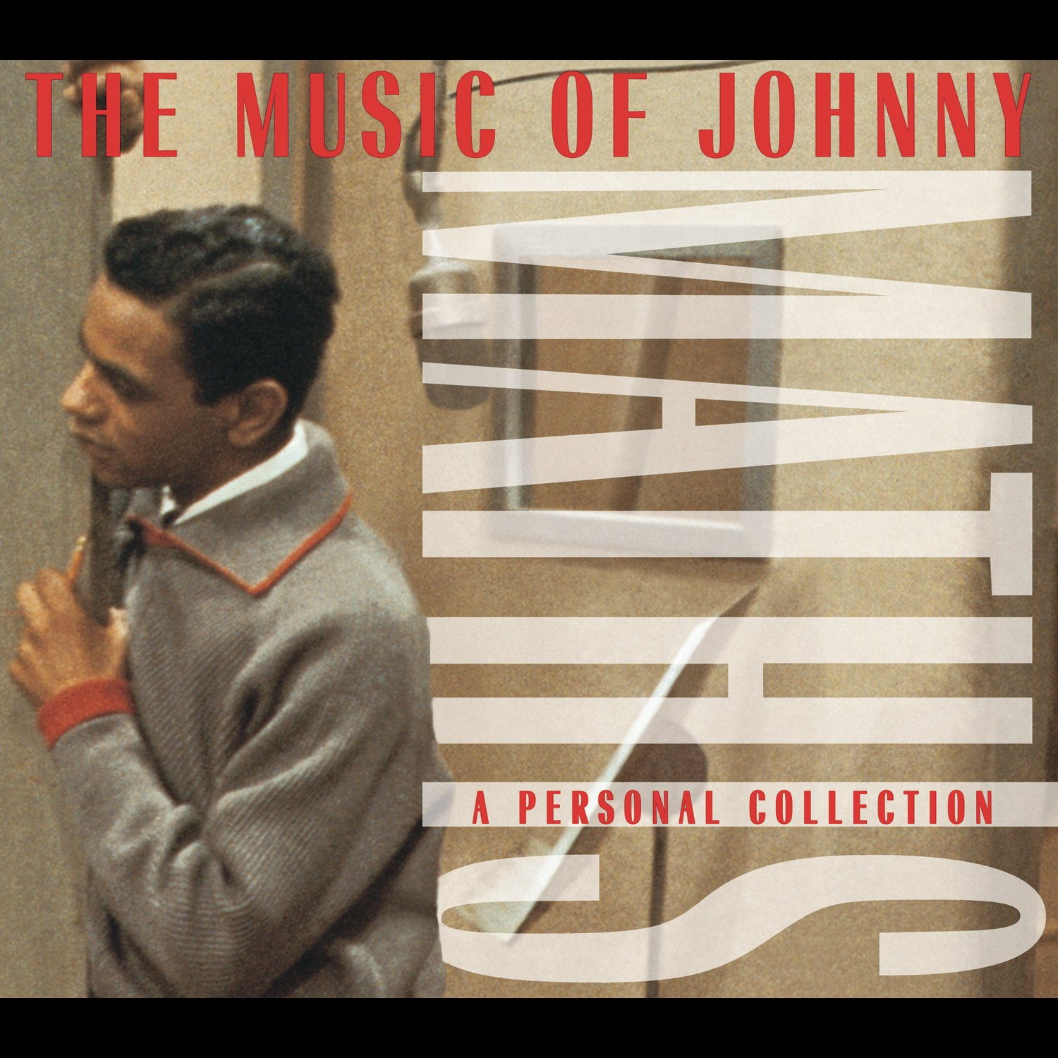 Johnny Mathis - The Music of Johnny Mathis - A Personal Collection ...