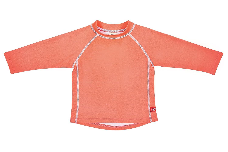 Lässig T-Shirt de Bain à Manches Longues Pêche Taille S LSFRGLG702-06