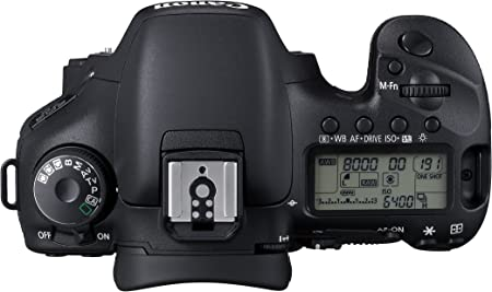 Canon EOS7D product image 6
