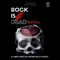 Rock is dead. Outtakes