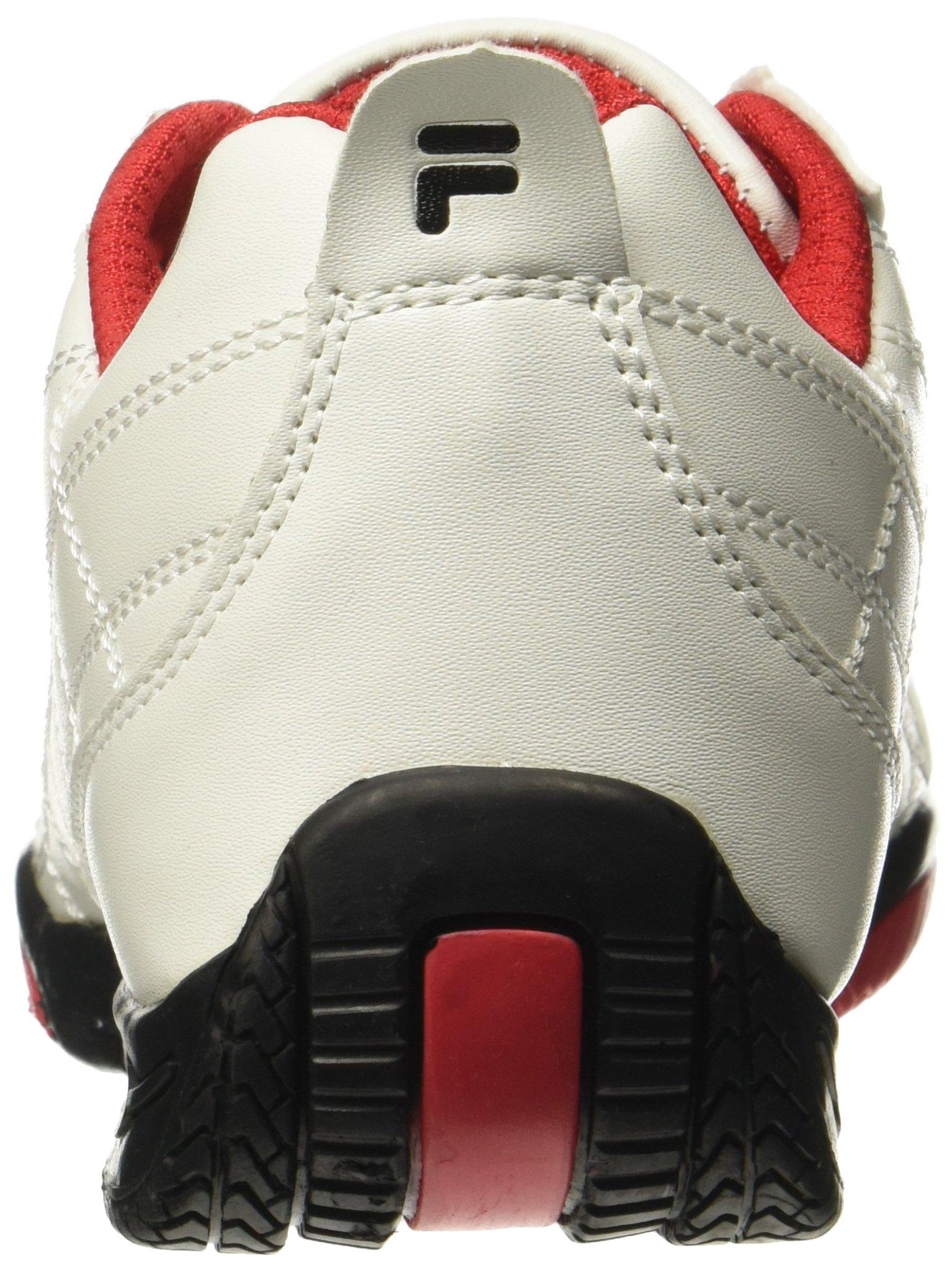 Fila Men's Erupt Mid Basketball Shoes