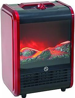 Amazon.com: Crane Mini Fireplace Heater - Orange: Home & Kitchen