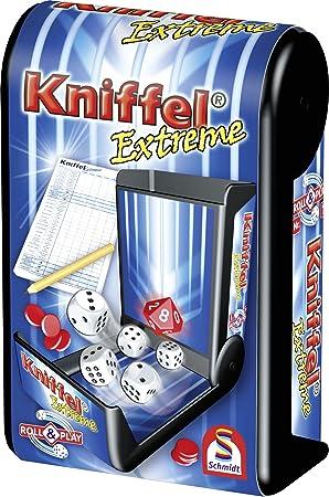 kniffel extrem