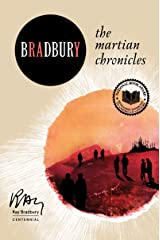 The Martian Chronicles Kindle Edition