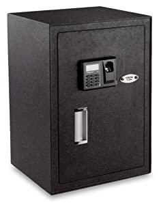 Viking VS-50BLX Large Biometric Fingerprint Security Safe Review