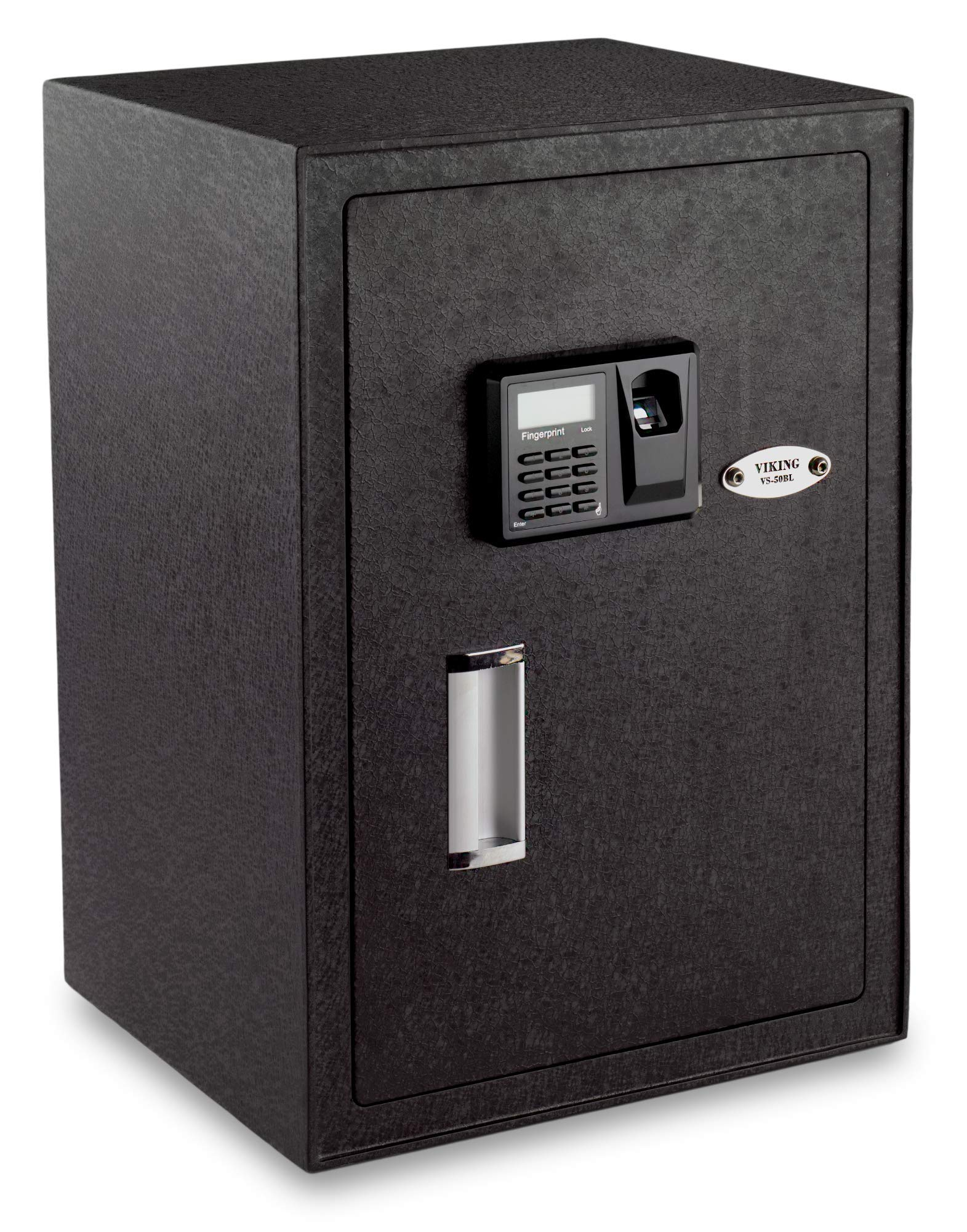 Viking Security Safe VS-50BLX Large Biometric Safe Fingerprint Safe by Viking Security Safe