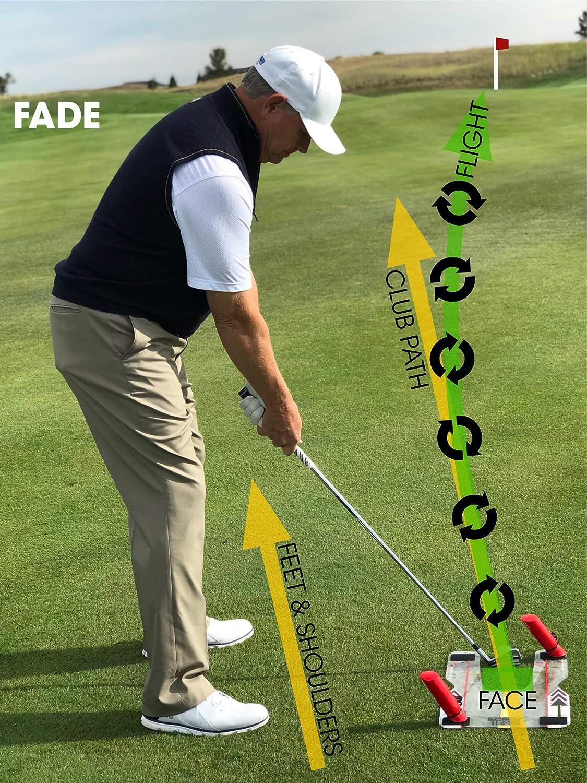 Amazon.com: EyeLine Golf Speed Trap 2.0 – Nuevo y mejorado ...