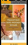 Peach Silk and hidden smiles: Ambw k-drama