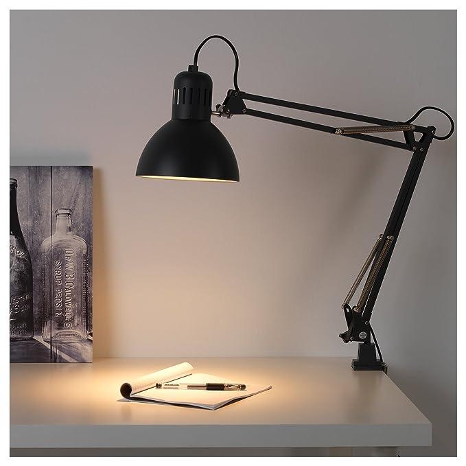 Amazon.com: Classic lámpara de trabajo. Cabeza ajustable con ...