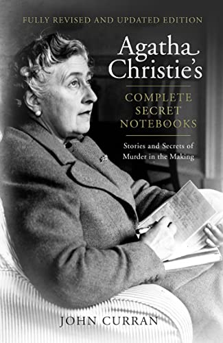 Agatha Christie�s Complete Secret Notebooks