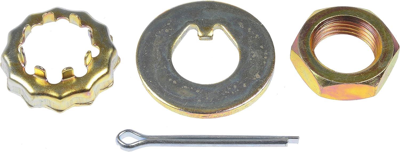 05191 Spindle Lock Nut Kit Dorman HELP