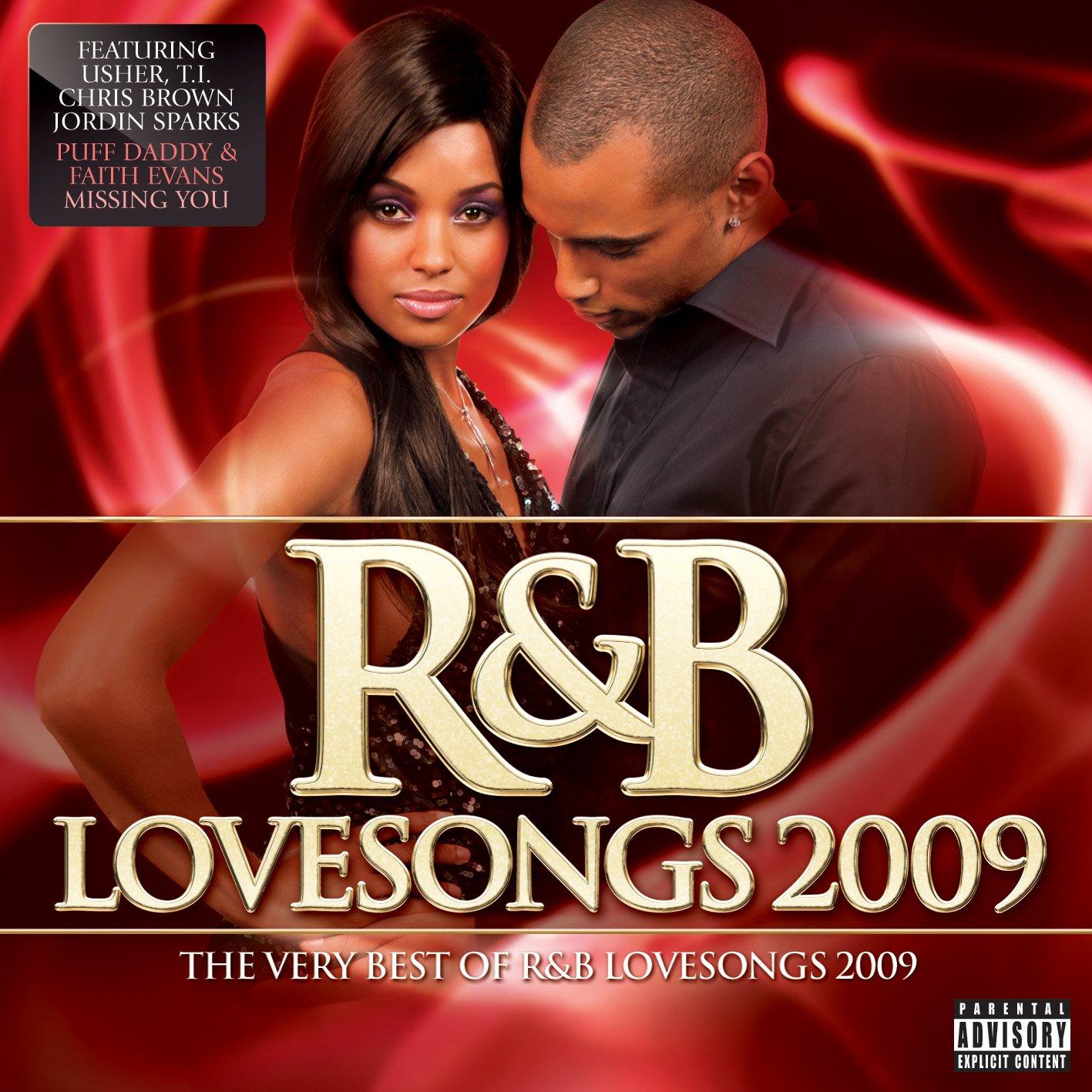 Hurt love songs r&b
