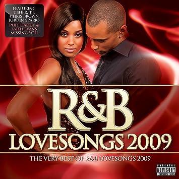 Best r&b love songs