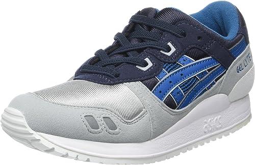 ASICS Gel Lyte III PS, Chaussures Mixte Enfant: