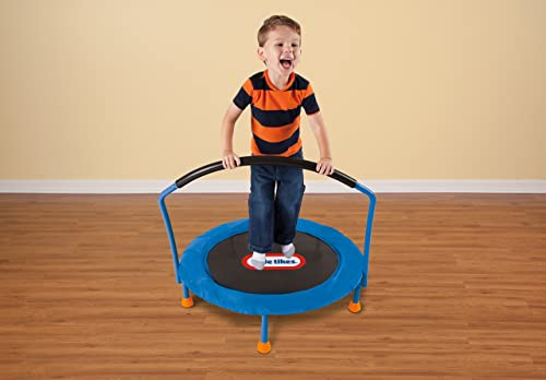Little-Tikes-3'-Trampoline