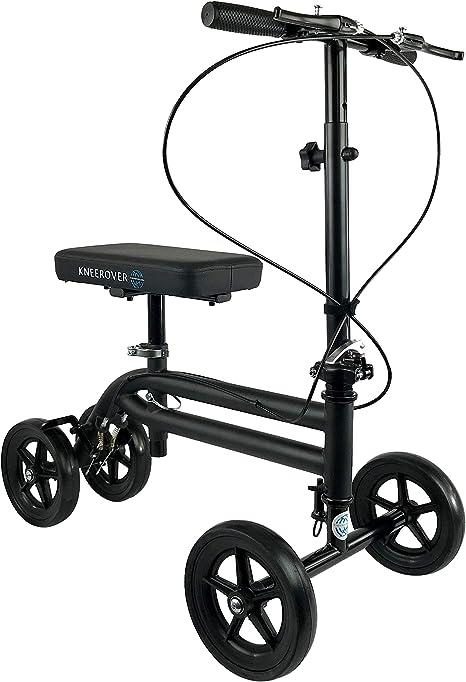 Amazon.com: Scooter para la rodilla KneeRover, alternativa ...