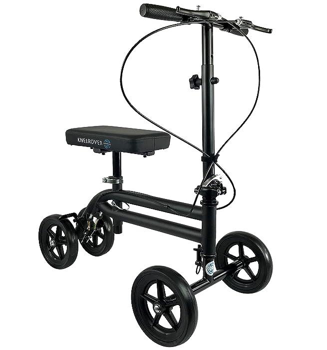 Top 10 Garden Scooters For Seniors