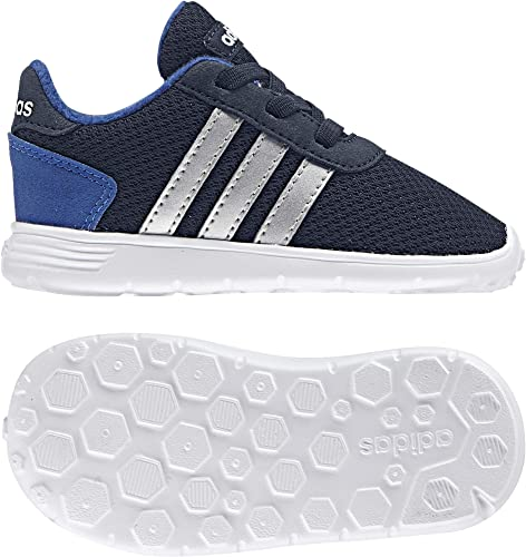 Activo Subvención Articulación  adidas Unisex Kids Zapatillas Deportivas Lite Racer Inf Maruni/Plamat  Fitness Shoes, Blue (Aw4061 Azul), 7 UK: Amazon.co.uk: Shoes & Bags