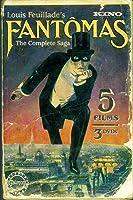 Fantomas Pt. 3 The Murderous Corpse (Silent)