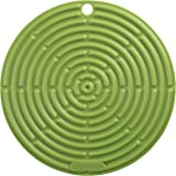 """Le Creuset Silicone 8"""" Round Cool Tool, Palm"""