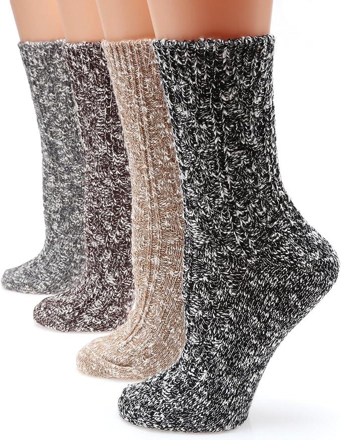 best cold weather running socks