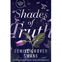Shades of Truth (Carly Moore Book 6)