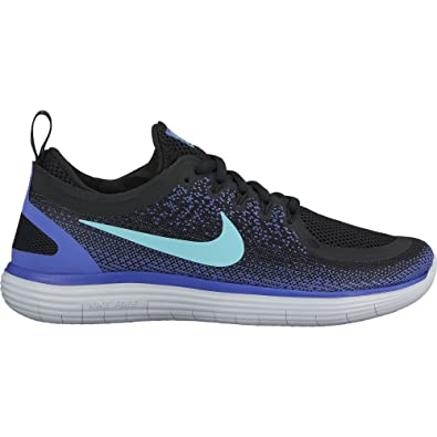 amazon nike free rn distance womens running