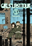 Girls' Last Tour, Vol. 3