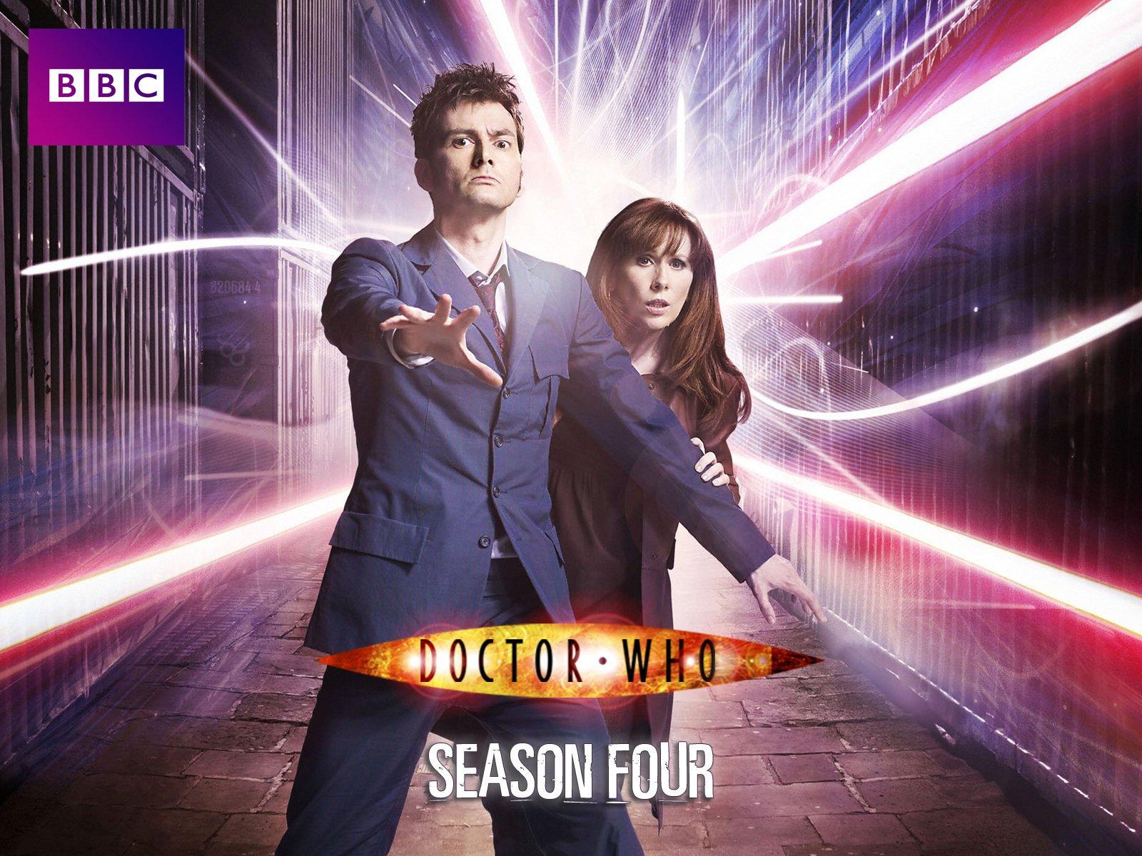 Amazon com: Watch Doctor Who Season 4 | Prime Video