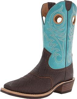 Amazon.com | Ariat Men&39s Sport Buckaroo Western Boot | Western