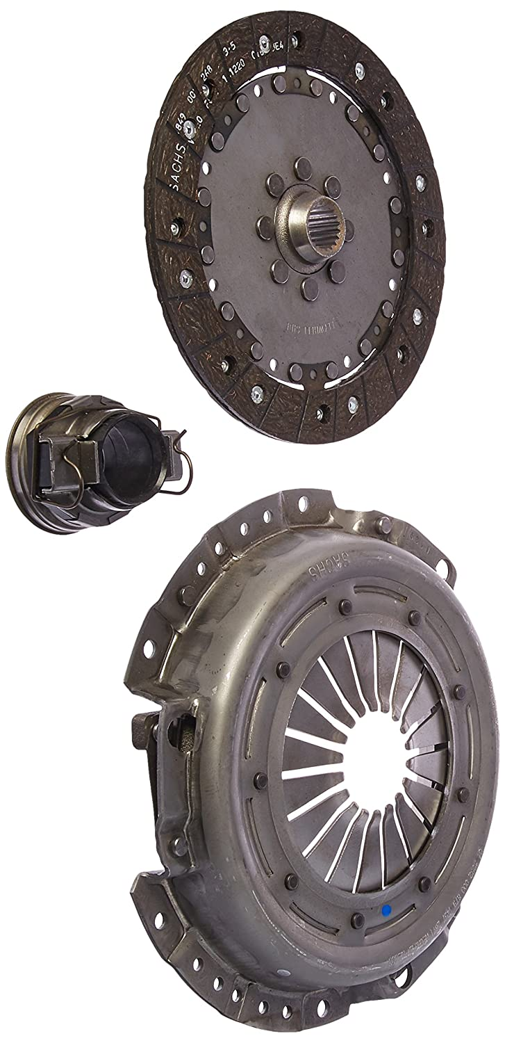 LuK 01-045 Clutch Set
