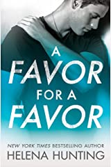 A Favor for a Favor (All In Book 2) (English Edition) eBook Kindle