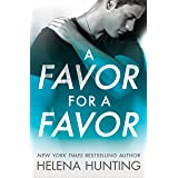 A Favor for a Favor (All In Book 2)