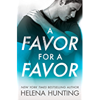 A Favor for a Favor (All In Book 2) (English Edition)