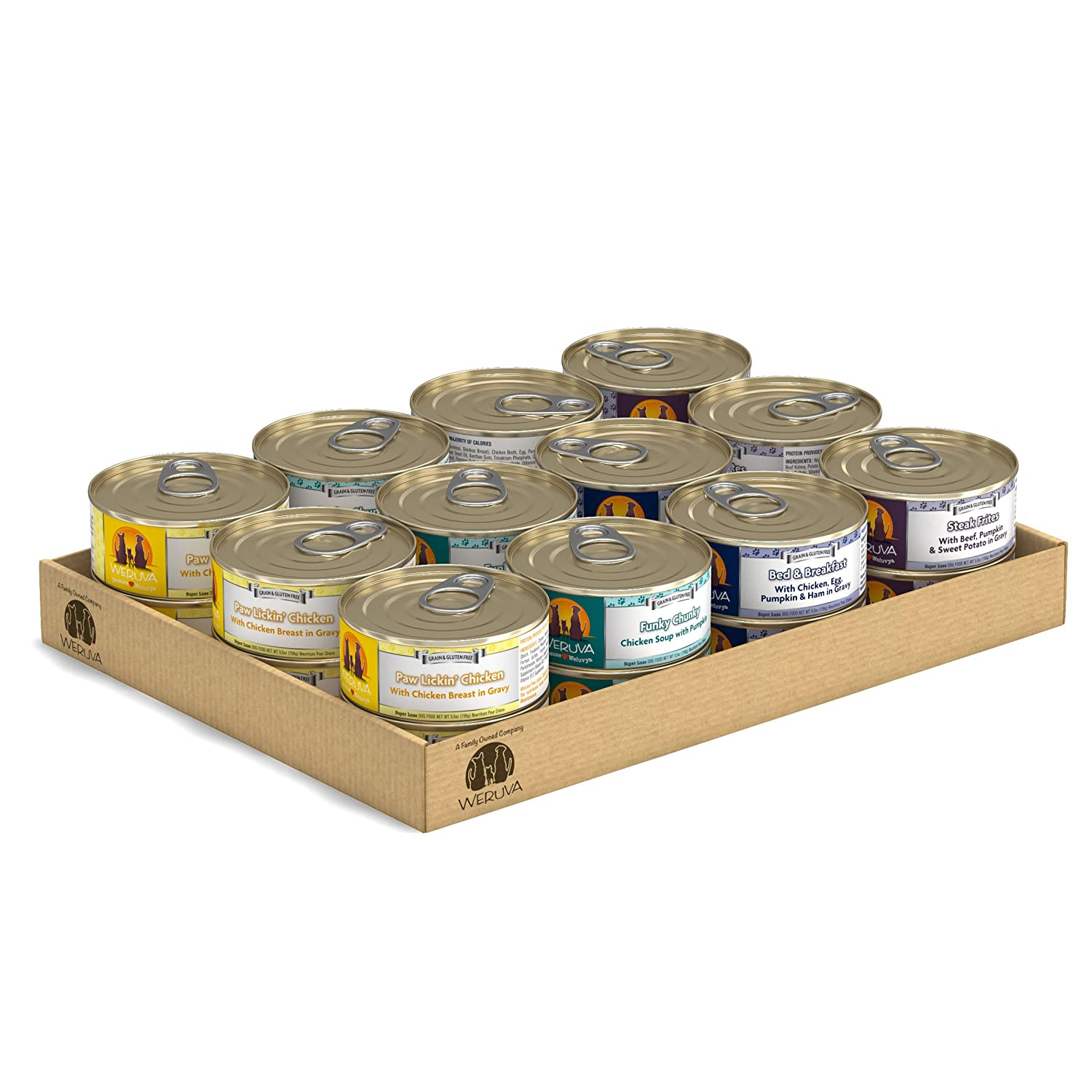 Best-Canned Dog Food 5