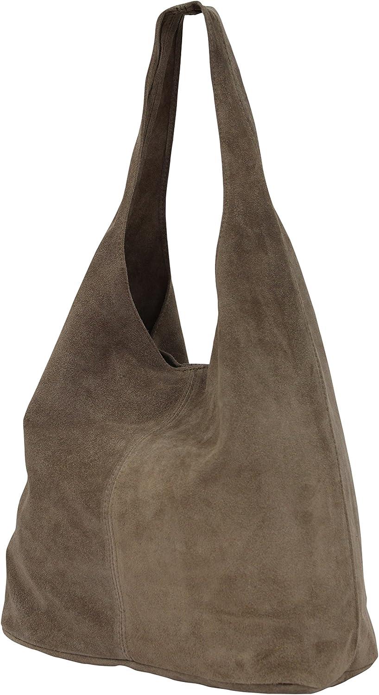 Bolso para hombro, de cuero, para mujer WL818., color, talla