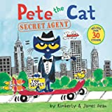 Pete the Cat: Secret Agent