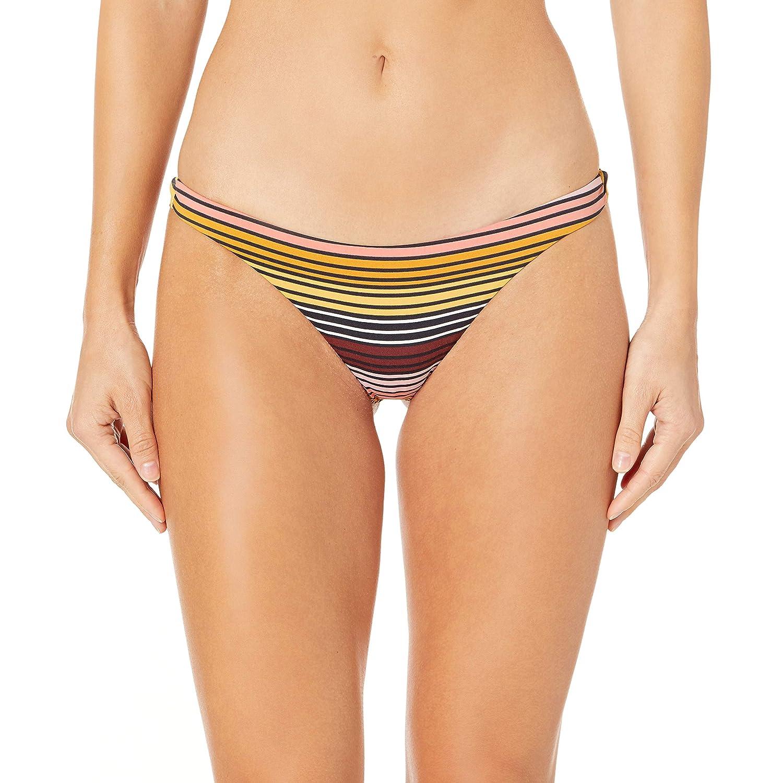 Billabong Womens Tanga Bikini Bottom