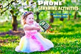 LilPals' Toy Play Phone - Toddler Toy Features
